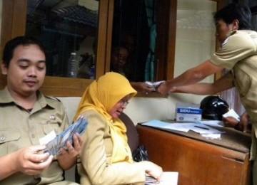 Masya Allah… Tunjangan Pejabat DKI Jakarta dan Banten Rp 50 Juta per Bulan