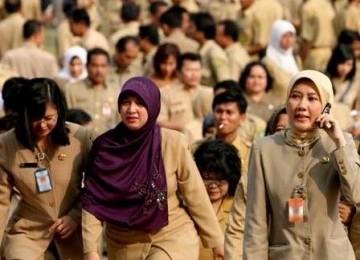 Ini Dia Daftar Tunjangan Pejabat Daerah Seluruh Indonesia