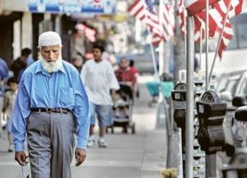 Duh! Studi Terbaru Nyatakan Islamophobia Makin Marak di AS