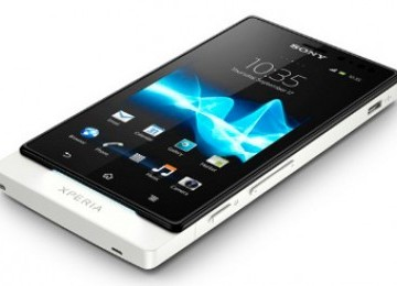 Sony Xperia Sola