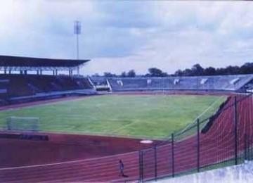 Stadion Manahan Solo Memadai untuk Latihan Timnas Indonesia