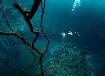 Subhanallah, Inilah Mukjizat Alquran Tentang Sungai di Dasar Laut