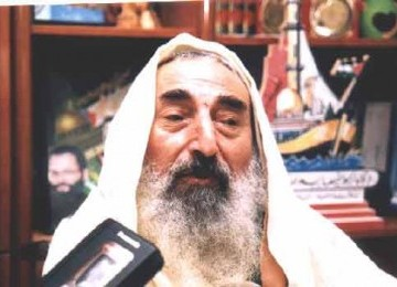 Kisah Hidup Ulama Pendiri Gerakan Hamas: Syekh Ahmad Yasin