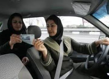 Pengusaha Jerman Buat Layanan Taksi Khusus Muslim