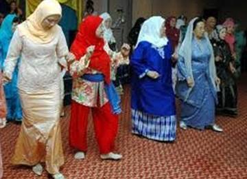 Dinilai Melanggar Hukum Islam, Malaysia Larang Tari Poco-poco