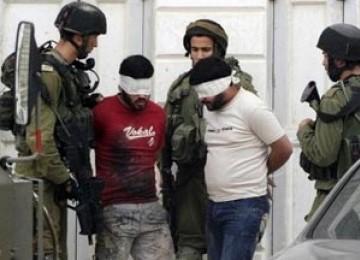 Israel Tangkap Ketua Parlemen Palestina