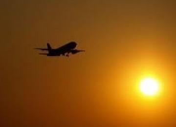 Christina Morra: Kuucapkan Syahadat di Dalam Pesawat (1)
