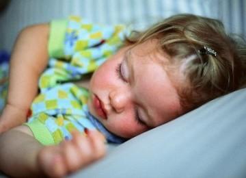 Inilah Alasan Mengapa Tidur Cukup Penting bagi Anak-anak