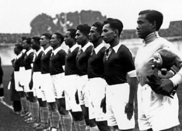 FIFA Akui Indonesia Sebagai Peserta Piala Dunia