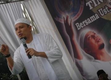 Mari Melanjutkan Amalan Ramadhan