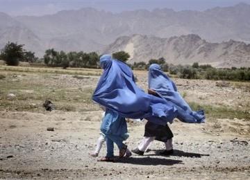 Afghanistan, Negara Paling tak Bersahabat Bagi Perempuan