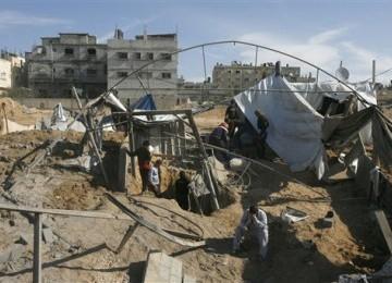 Selama 2011, Israel Bunuh 114 Warga Palestina