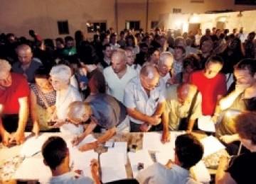 Ups...Gelombang Ateisme Guncang Israel, Ratusan Warga Israel Tuntut Pencabutan Status Yahudi-nya