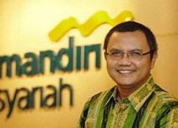 Yuslam Fauzi, Direktur Utama Bank Syariah Mandiri (BSM)