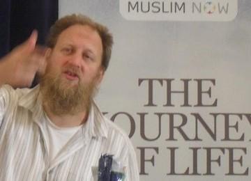Calon Biarawan yang Menemukan Kebenaran Islam (Bag 1)