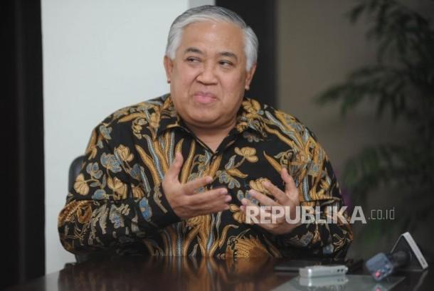 Utusan Khusus Presiden, Din Syamsudin