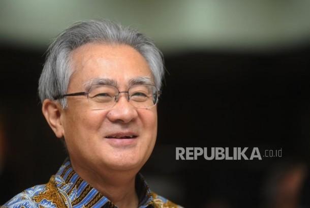 Duta besar Jepang Untuk Indonesia Mr. Masafumi ishii