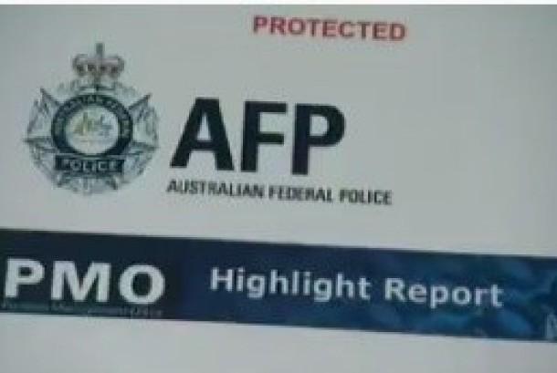 ABC mendapatkan dokumen yang menunjukan unit deradikalisasi Kepolisian Federal Australia tidak punya kendaraan sendiri di Sydney selama berbulan-bulan hingga pertengahan tahun lalu.
