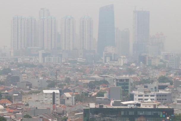 Ada sejumlah faktor yang mempengaruhi kesehatan kulit, polusi dan kabut asap termasuk berdampak negatif di kulit.