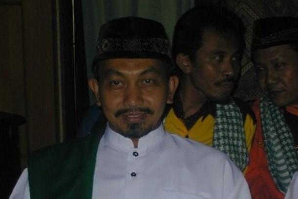 Ahmad Syaikhu