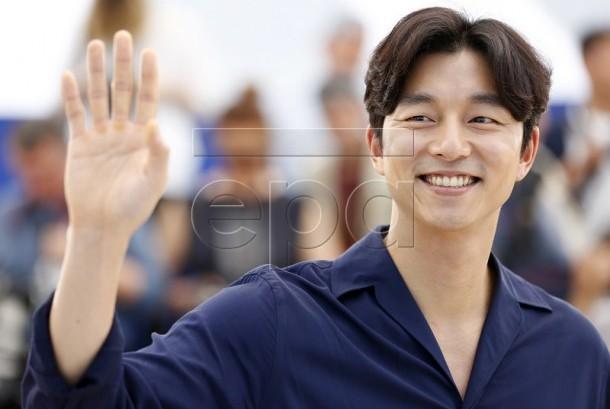 Aktor Korea Selatan, Gong Yoo.