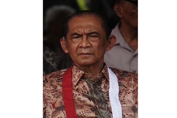 Gubernur Jakarta dari Masa ke Masa