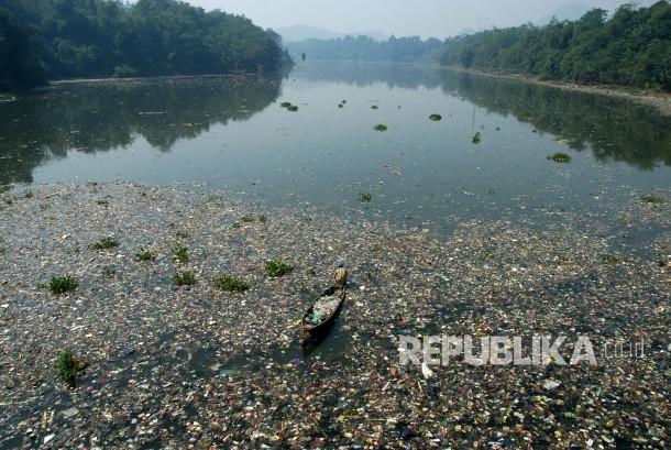 Aliran Sungai Citarum