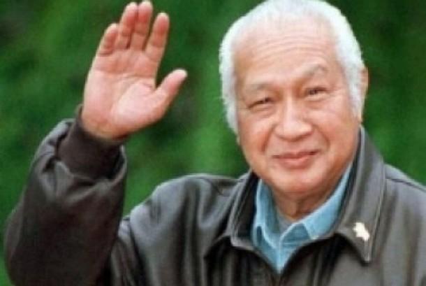 Alm Soeharto