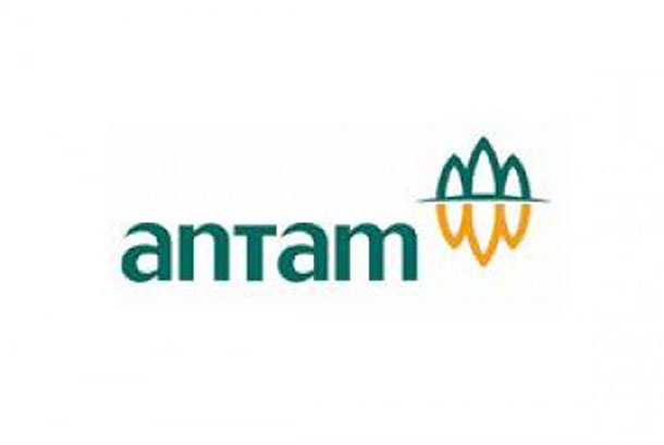 Government has 65 percent shares in Antam, 65.02 percent in PTBA, and 65 percent in PT Timah.