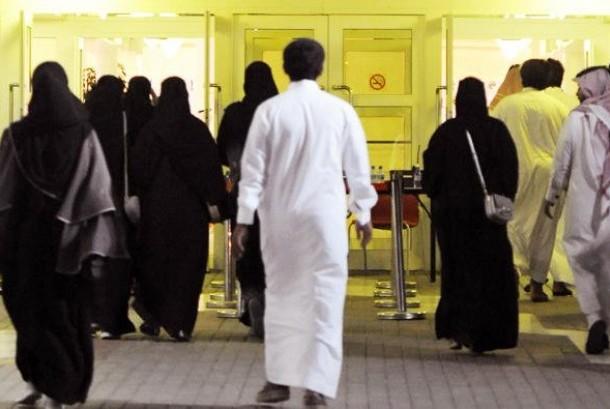 Arab Saudi untuk membuka bioskop pertama kali setelah lebih dari 35 tahun