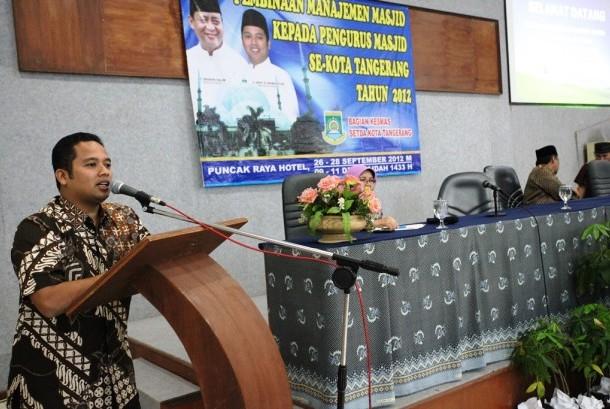 Arief R Wismansyah