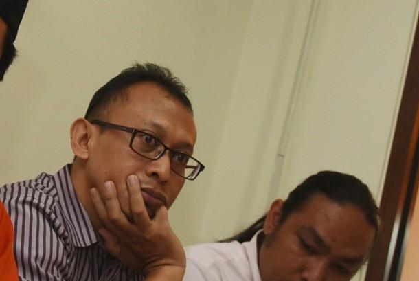 Arif Susanto