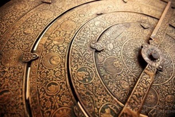 Astronomi Islam (ilustrasi).