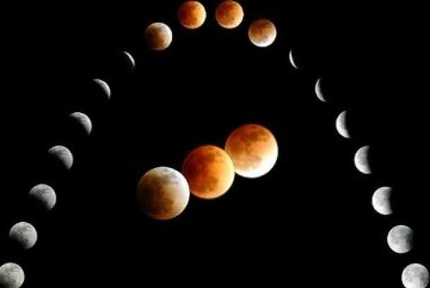 Awal bulan baru kalender Hijriyah didasarkan pada pergerakan bulan. Ilustrasi