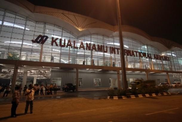 Bandara Kualanamu