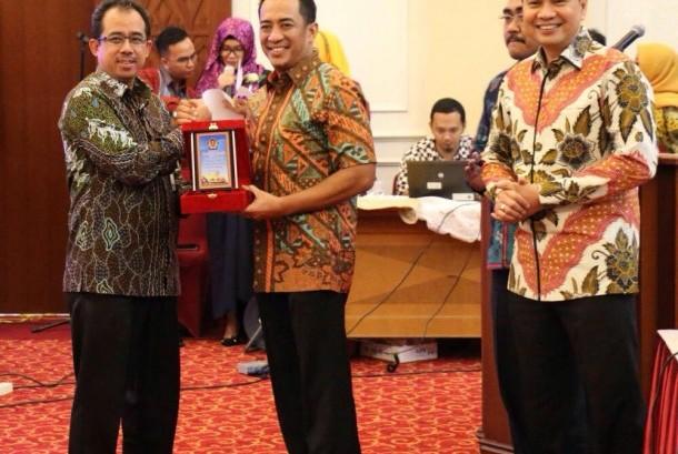 Banggar, Bea Cukai mengadakan rapa dengar pendapat di Provinsi Lampung.