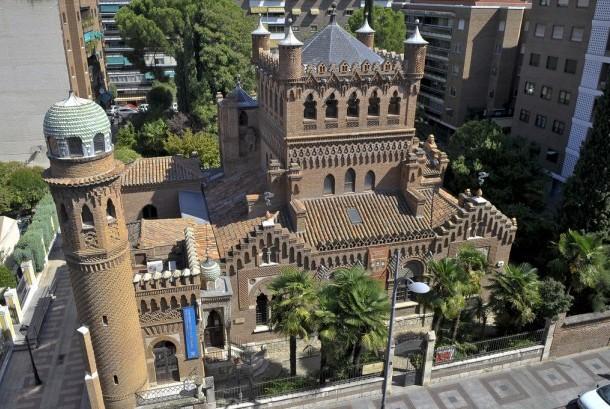 Awal Mula Sejarah Alcala de Henares | Republika Online - Republika Online