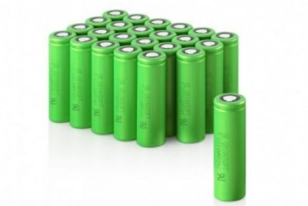 Baterai/ilustrasi