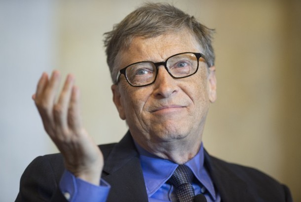 Bill Gates Gelontorkan 80 Juta Dolar Bangun Smart City