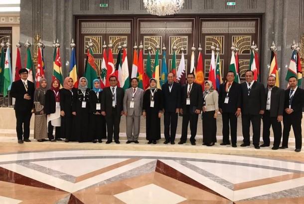 Bio Farma Wakili Indonesia di Pertemuan OKI
