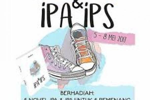 Buku IPA & IPS