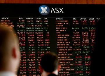 Strategi perdagangan saham analisis teknis