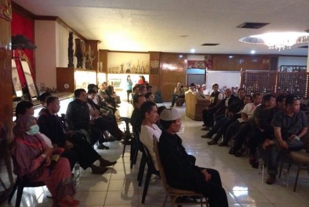 Calon jamah haji Indonesia yang tertahan di Filipina, kini dipindahkan ke KBRI Manila