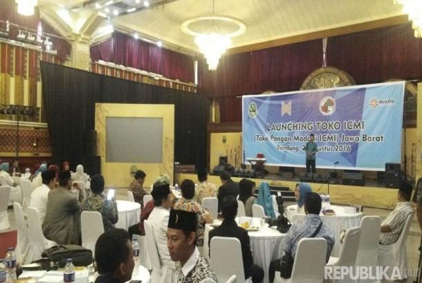 Cendekiawan Muslim se-Indonesia (ICMI) mengadakan pelatihan pemuda (Ilustrasi)
