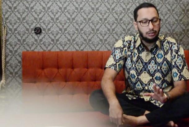 CEO PT Zahir Internasional, Muhamad Ismail