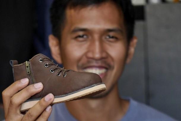 Co Founder Brodo, Muhammad Yukka Harlanda