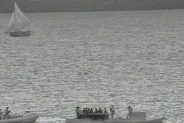 Delapan Nelayan Indonesia Ditangkap di Perairan Australia