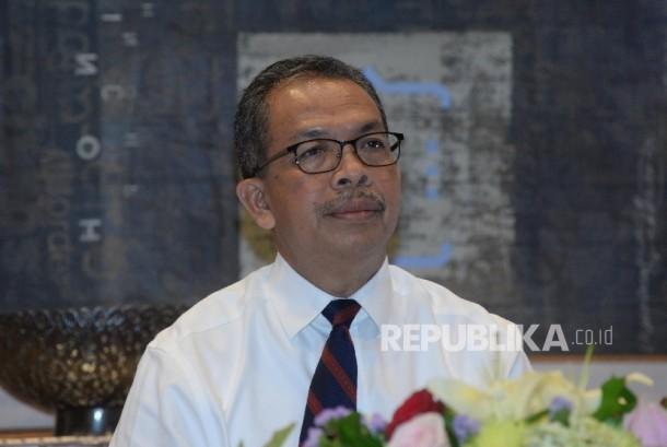 Deputi Gubernur BI Sugeng