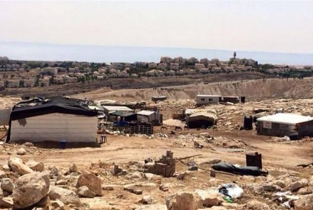 Pemukim Israel Yahudi Lempari Batu ke Desa Palestina