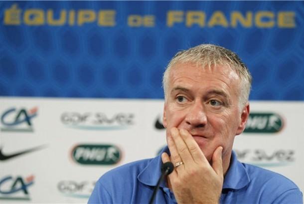 Pesan Pelatih Prancis Jelang Hadapi Laga Perdana Melawan Hoduras